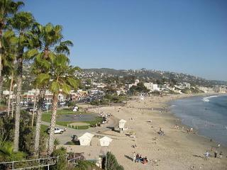 1or2 Bedroom,30Day House Laguna Mountain Top View, Laguna Beach