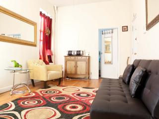 SERIOUSLY SEEKING A PART-TIME ROOMMATE - Chelsea, New York City