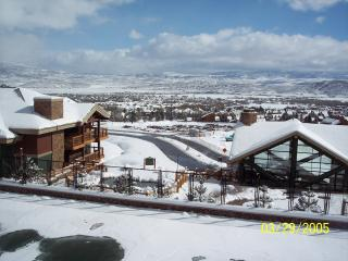 Westgate Resort Park City Utah The Canyons