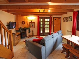 Apartment Taverner, Chamonix