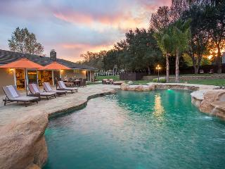 Paradise Valley Retreat, Solvang