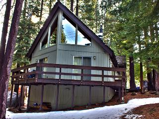 Newly Renovated, Nice Chateau in Great Location!!, South Lake Tahoe