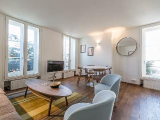 Flat on Montmartre for 5, Paris