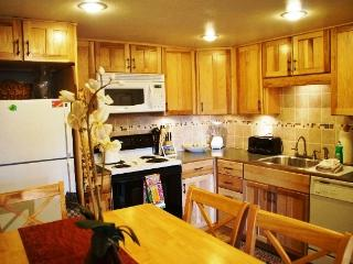 All in One Condo - Listing #322, Mammoth Lakes