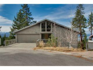 Gorgeous Tahoe Home with Lake Views at the Base of Heavenly Ski Area (HV29), South Lake Tahoe