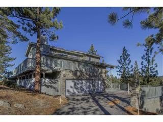 Magnificent Nevada Home with Views of Lake Tahoe and Private Hot Tub (LK09), Stateline