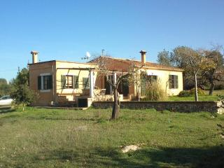 Country house in Majorca, Porreres