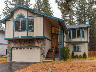 A very nicely decorated, family friendly house, South Lake Tahoe