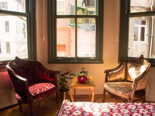 Lovely Charming and Historical Apartment Balat, Istanbul