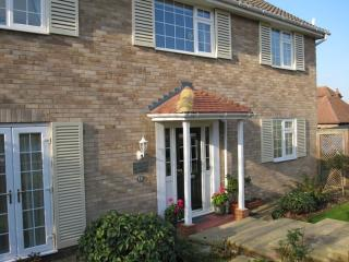 Blandford House B&B, Worthing