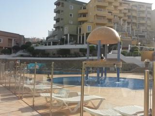 Costa Adeje central located apartment