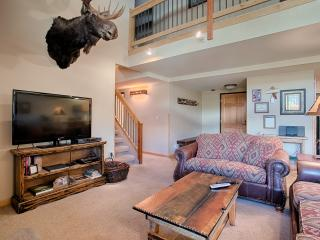 4BR/4BA Ski In/Ski Out Trails End Penthouse, Breckenridge