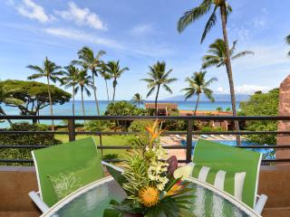 321 - 1 Bed New Vacation Rental Unit - Oceanfront, Lahaina