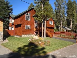 Luxury, Spacious Mountain Retreat, Newly Furnished, South Lake Tahoe