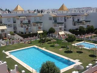 Ref. 189. Apartment with communal pool in Conil, Conil de la Frontera
