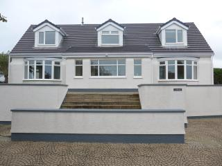 House in Rhosneigr, Anglesey, North Wales