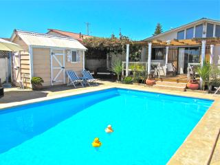 'HOME by the OCEAN''   LIVE LIKE A LOCAL & experience the lifestyle of Las Cruces, Valparaiso