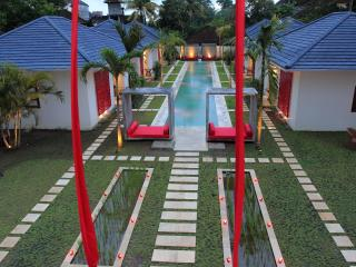 Rouge Lounge Bar, Villas & Spa, Peliatan