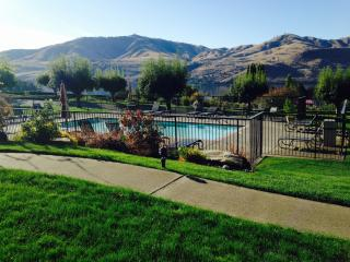 Lake Chelan Shores -2 Bedroom 2Bath Condo for Rent
