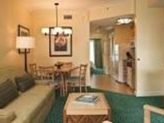 Harborside at Atlantis 1 Bedroom Villa, Paradise Island