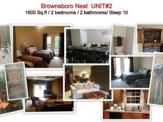 Spacious, Clean, Equipped Rental  (Unit#2), Louisville