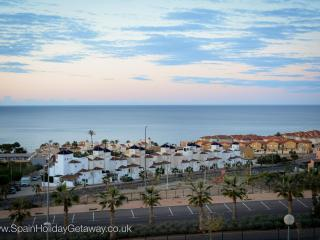 Home is located in a lovely community only minutes walking from the beach