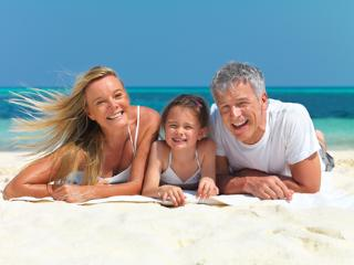 Family Suites near Airport Beach, Hulhumale