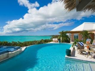 Gorgeous 3 Bedroom Villa in Providenciales