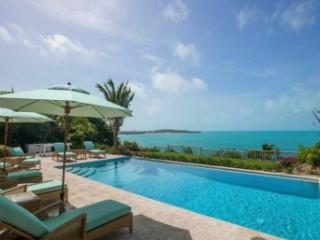 4 Bedroom Villa in Providenciales