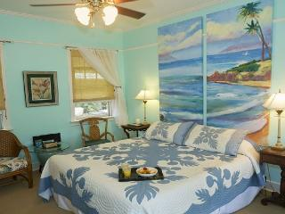 Iao Valley Inn; Paradise on 37 Tropical Acres;, Wailuku