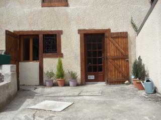 Mountain Village House in Ariege Pyrenees, Les Cabannes