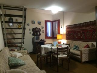 Lovely furnished mini-flat at Gran Sasso of Italy, Prati di Tivo