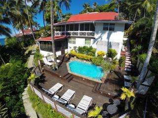 'Villa St. Lucia' - Wonderful Cottage-Style Escape, Marigot Bay
