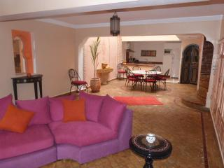 RIAD  D EXCEPTION  centre ville, Agadir