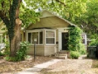 Updated 2-Bedroom House Near Liberty Park, Salt Lake City