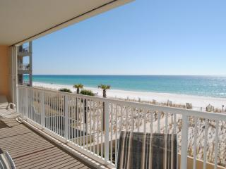 ib3001, Islander Beach Resort, 3 br, Beachfront, Fort Walton Beach