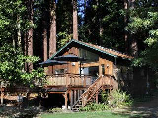 LUCY'S LAIR, Cazadero