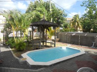 Mauritius Holiday let -Ground floor, Trou aux Biches