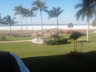 Remodeled Marco Island Beach front Condo