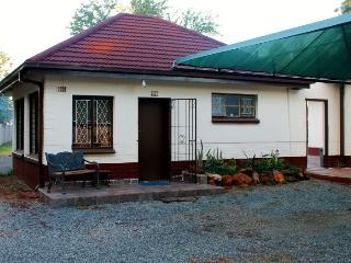 Jules Cottage, Harare