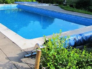 Luxury Country House With Pool,  Next To Waterfall, Sarnano