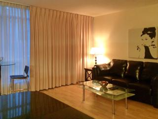 Luxury Boutique Condo in Downtown Toronto