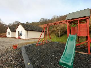 Colonsay Cottage, Springwell, Onich