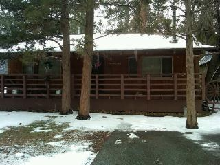 BIG BEAR - PET FRIENDLY /COZY CHARMING 2 BDRM HS, Big Bear Region