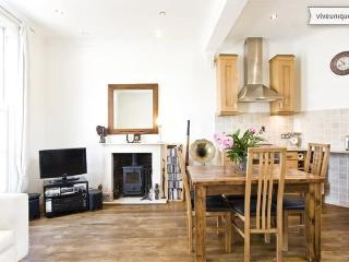 2 Bed House in Marylebone - Ivor Place, London