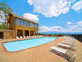 ABSOLUTE PERFECT Views and Location, Pigeon Forge