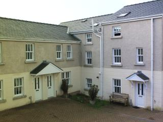 5 self catering cottages all next to each other., Ulverston
