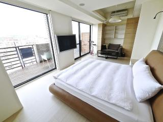 [1403] Deluxe apartment w/nice view, Taipei