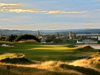4 bed apartment in beautiful St Andrews., St. Andrews