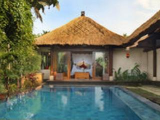 Rustic Luxury Two Bed Room : Ananda & Ananda Sri, Sayan